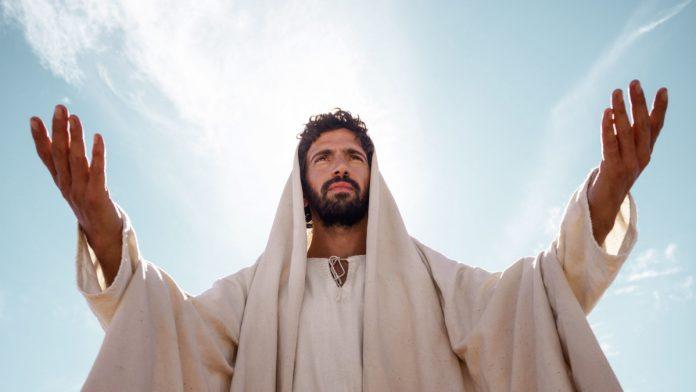 Što se dogodi kada Isus izgovori jednu riječ?