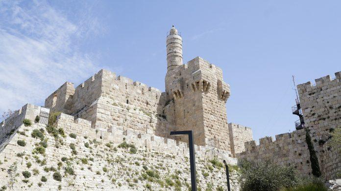 """U Izraelu pronađeni drevni artefakti koji """"dokazuju da je Biblija istinita"""""""