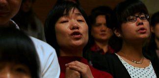 Kineski kršćani uče napamet Bibliju