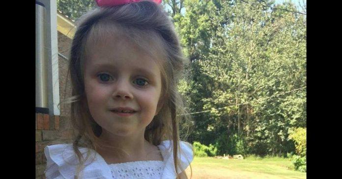 Liječnici nisu vjerovali da će 3-godišnjakinja preživjeti do jutra