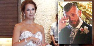 Mladenka mu je na svadbi pripremila iznenađenje koje ga je rasplakao
