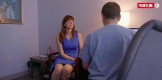 S osmjehom na licu je pred kamerama popila pilulu za pobačaj