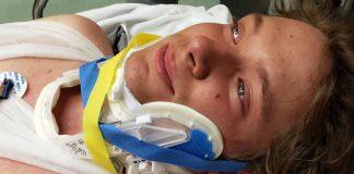 Tinejdžer preživio pad s litice