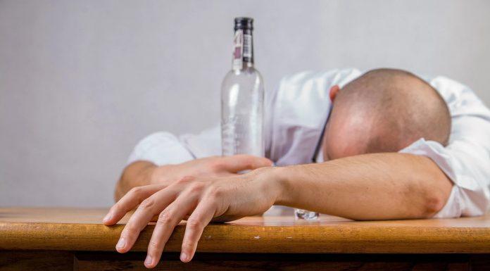 BOŽANSKO OSLOBOĐENJE: Besposličarenje, droga i alkohol bili su moja svakodnevica