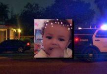 Djevojčica je u očajničkoj potrebi za molitvom nakon što je upucana u glavu