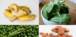 Ove namirnice su prirodni izvor magnezija. Isprobajte ih!