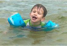 Majka upozorava na opasnost bazena nakon što je izgubila sina (3)