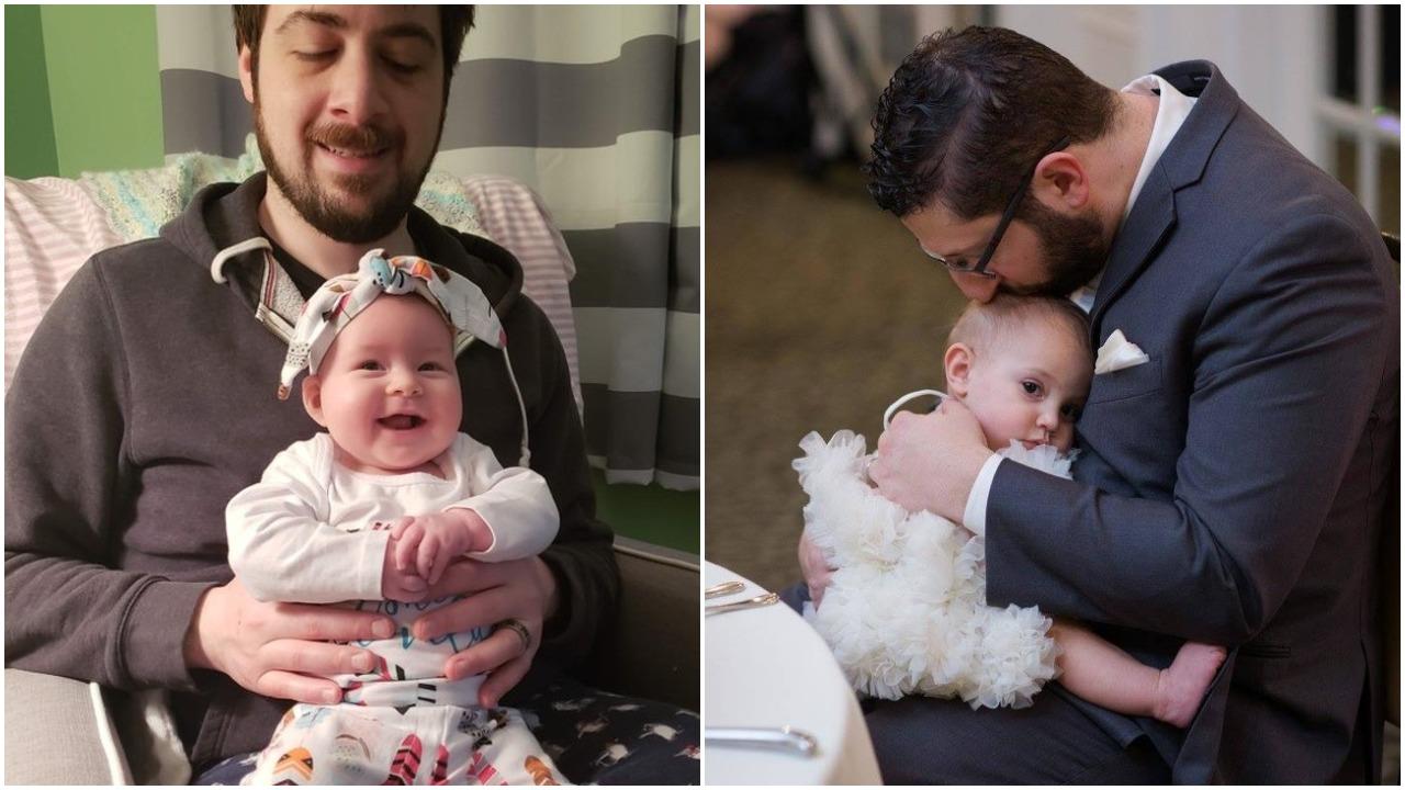 Očeva pravila o druženju s kćeri