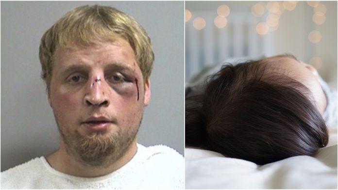 Otac uhvatio mušku dadilju u pokušaju silovanja njegove kćeri