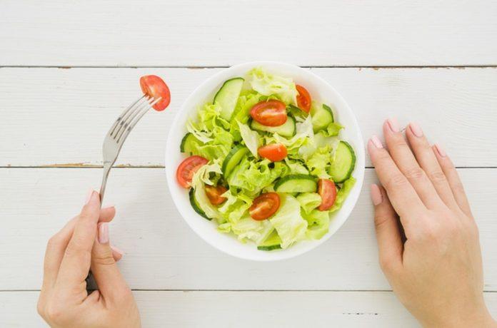 pravila zdrave prehrane