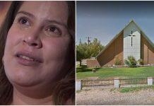 Potpuno slijepoj ženi se vratio vid nakon molitve