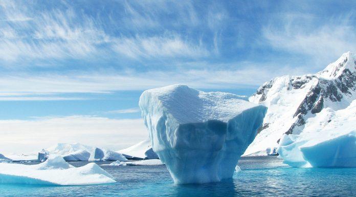 Sateliti otkrili nešto zastrašujuće: Antarktika u 3 godine izgubila količinu leda veću od 3 Balkana