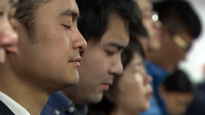 Kineske vlasti uništavaju crkve, pale križeve