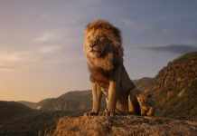 Kralj lavova simbolika