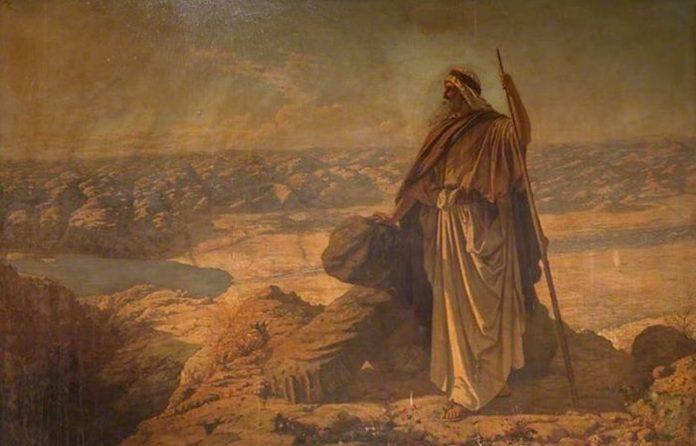 Koliko godina je imao Mojsije kada je umro