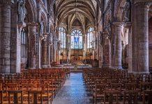 Nijemci masovno napuštaju katoličku i protestantske crkve