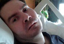 Muškarac zaplakao kada su mu rekli da će biti eutaniziran