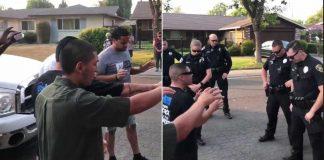 Bivši članovi bande i ovisnici su nasred ulice molili za policajce