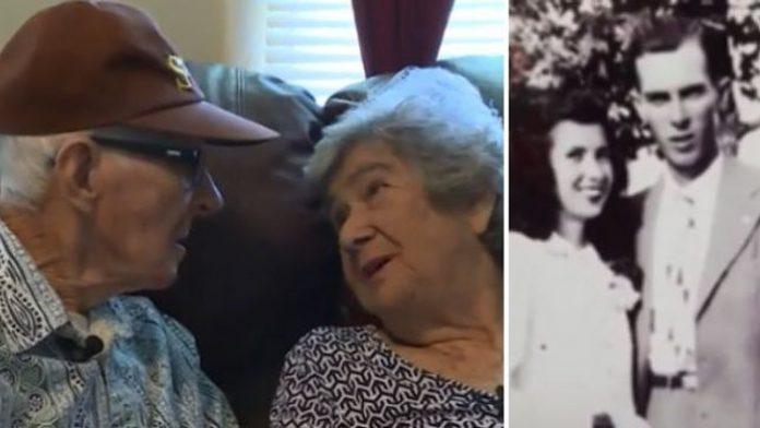 Bili su u braku 71 godinu, a preminuli su zajedno na isti dan