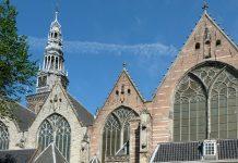 VJERA U OPADANJU Evo u što se pretvaraju crkve u Nizozemskoj
