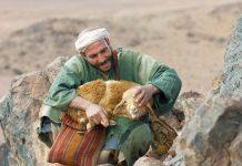 Dobri Pastir: Gospodin nas drži u svome naručju i brine se za nas