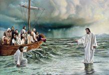 Kada su okolnosti izvan naše kontrole, Isus ima sve pod kontrolom