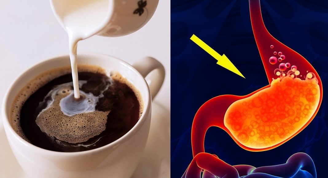 Zašto nije dobro piti kavu na prazan želudac