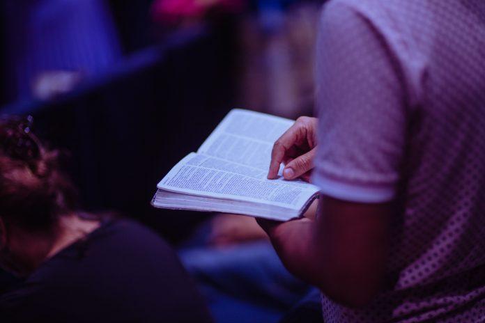 kršćani rijetko čitaju Bibliju