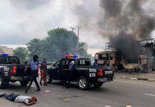 krvoproliće kršćani nigerija
