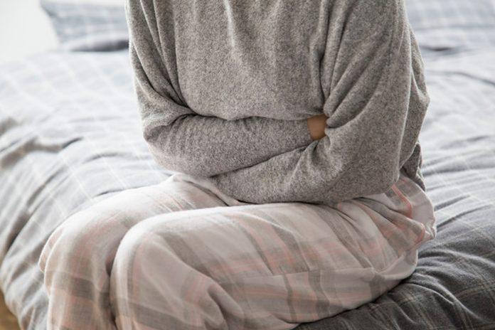 mladi rak debelog crijeva