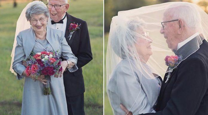 Par nije imao niti jednu fotografiju s vjenčanja