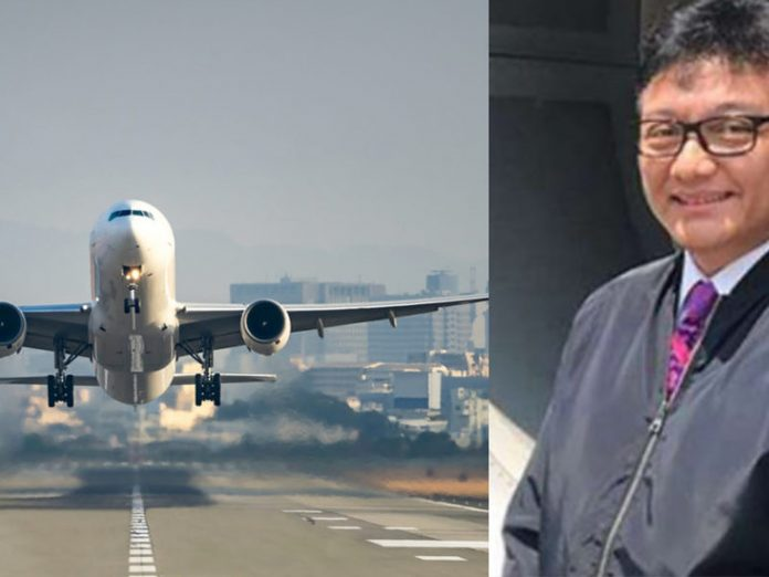 """Čudo u Indoneziji! Pilot je """"čuo Božji glas"""" i spasio stotinu života"""