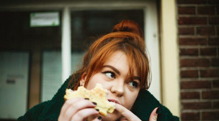 pomoći osobi s poremećajem u prehrani