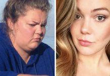 Pravila je selfije godinu dana nakon muževa samoubojstva