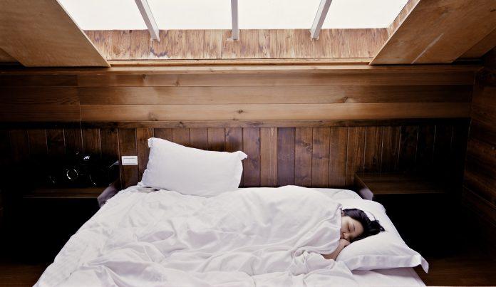 Spavanje u hladnoj sobi je bolje za zdravlje