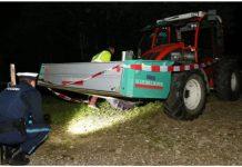 TEŠKA NESREĆA: 13-godišnjak traktorom pregazio dvoje djece