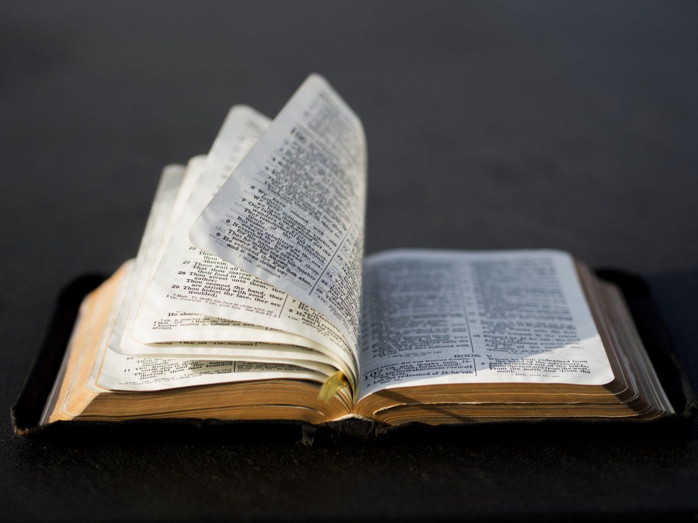 Zašto je Biblija toliko važna?