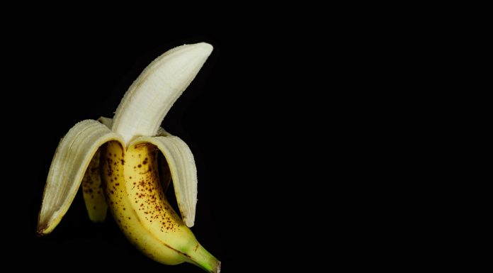 Jedna banana dnevno