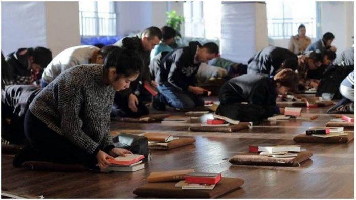 Kina uklonila riječi ''Biblija'', ''Bog'' i ''Krist''