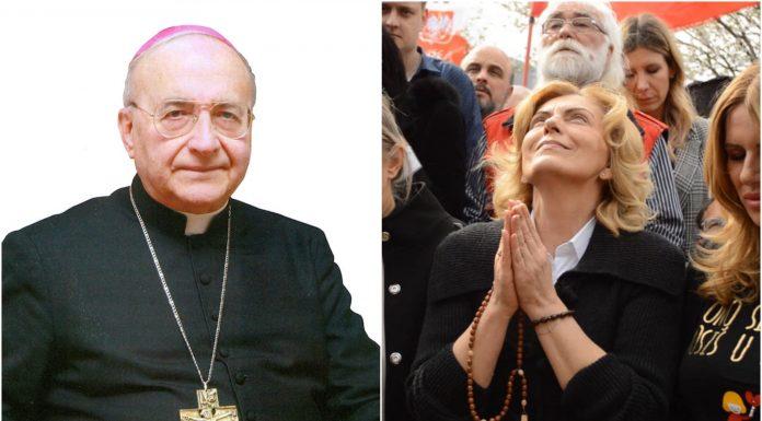 Vatikanski biskup kaže da su ukazanja u Međugorju vražje djelo