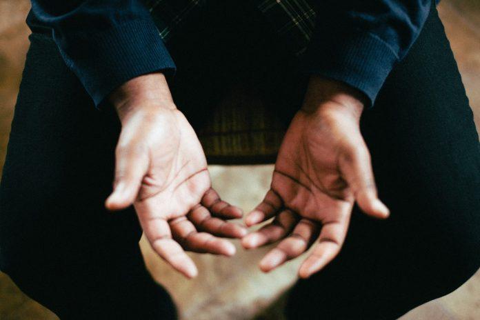 Molitva za Božju volju