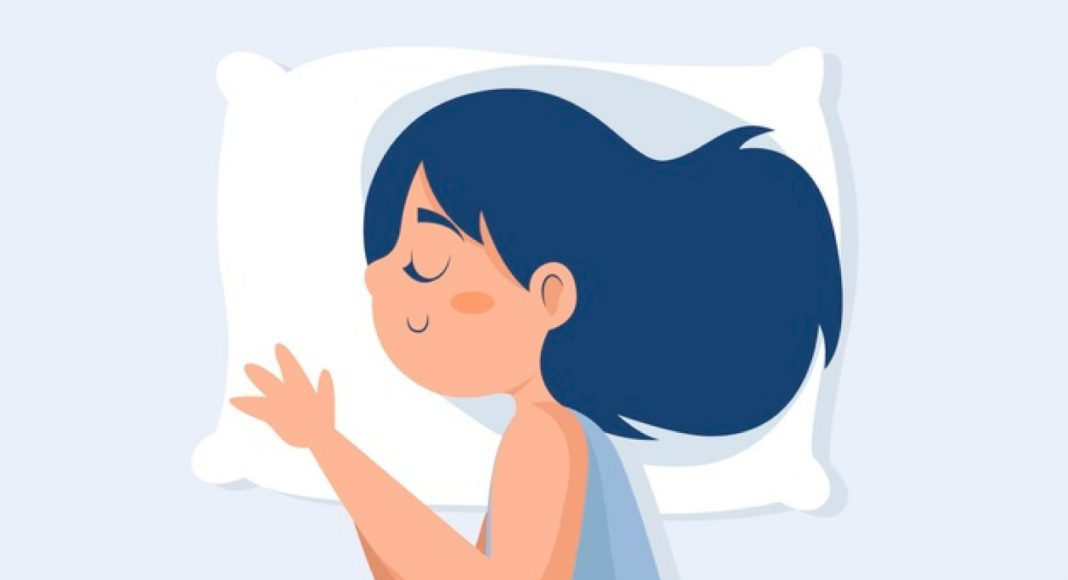 Opuštanje prije spavanja