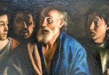 Što je Petra dovelo do točke da se odrekne Isusa?