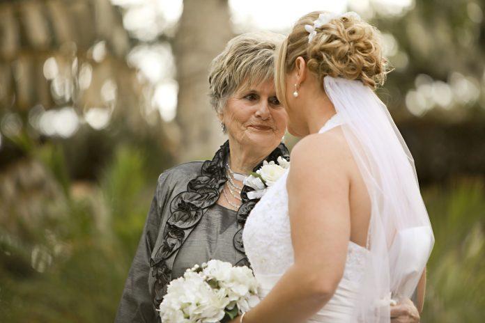 Poruka majkama oženjenih sinova