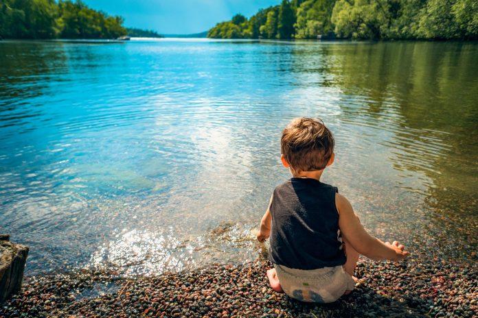 Prepoznati utapanje kod djeteta