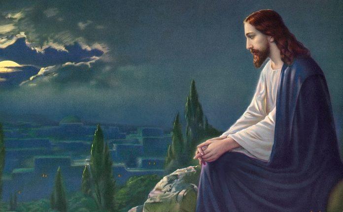 Stvari za koje je Isus molio