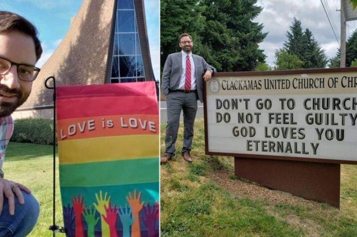 Ovo nije Kristova crkva: Njihov način privlačenja vjernika je neprihvatljiv