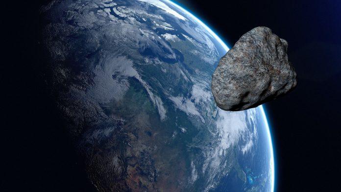 NASA se priprema za najveći asteroid koji prijeti Zemlji