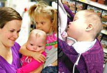 Izrugivali su ju što je razmazila dijete s Downovim sindromom
