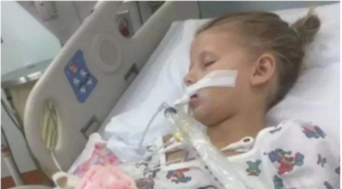 Djevojčicu je ugrizao krpelj, a zbog otrova je ostala paralizirana